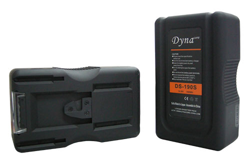 DS-190S Battery Available at www.dynabatteries.com