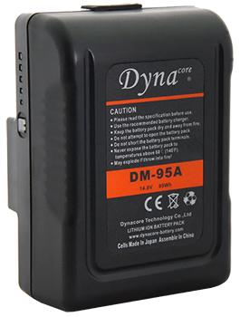 DM-95A